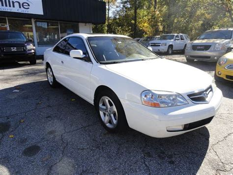 2001 acura cl for sale 2001 acura cl for sale in roswell ga