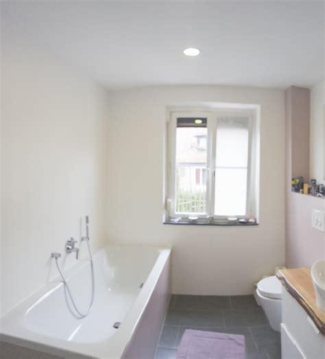 Badezimmer Nicht Komplett Fliesen by Fugenloses Badezimmer Im Altbau Spart Zeit Und Geld