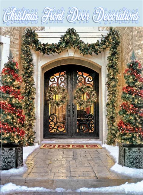 house decoration christmas designcorner quiet corner christmas front door decorations quiet corner