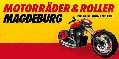Motorrad Shop Magdeburg by Motorr 228 Der Roller Magdeburg