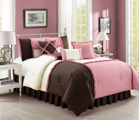 Pink Bedding by Pink Dusty Pink Bedding Sets Ease