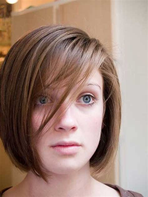 casual bob hairstyles casual bob haircuts for chic ladies short hairstyles