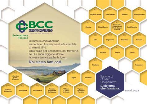 della marca credito cooperativo federazione toscana banche di credito cooperativo