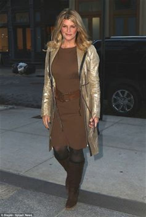 Gold Coat From Kirsty by 1000 Images About Kirstie Alley On Kirstie