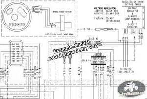 2008 polaris 330 trail wiring diagram 2008 automotive wiring diagram