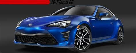 toyota official dealer official 2017 toyota 86 release date and specs