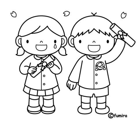dibujos para pintar en guardapolvo de egresados jardin 園児 幼稚園 保育園 無料 pictures to pin on pinterest