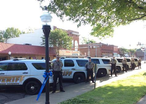 Johnson County Sheriff Office Ar by Patrol Johnson County Sheriff Ar
