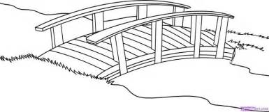 bridge water clip art clipart free download