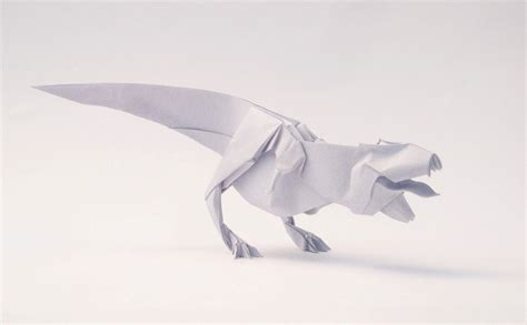 origami the way of the rex volume 1 books www pajarita org view topic lo ultimo que has plegado