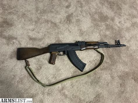 Gamat Sar 30 S 1 armslist for sale akm sar 1