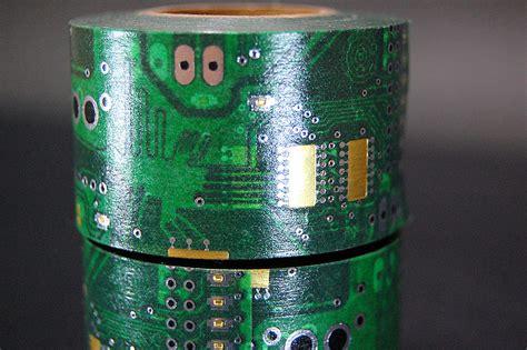 circuit board masking tape  gift cards  sli