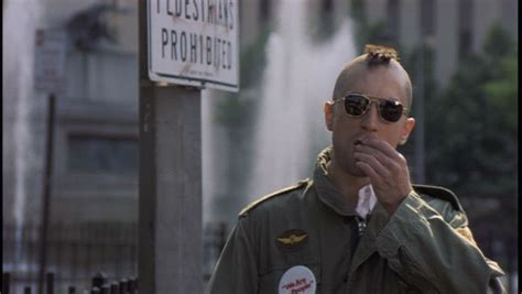 ww2 american military haircut embedded the anti imperialism in taxi driver cinema prism