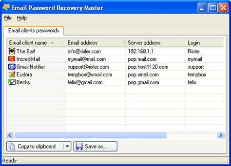 email yahoo for password recovery gmail password cracker how to crack gmail passwords in 3 ways