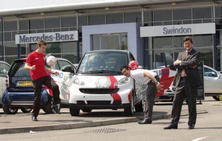 smart car swindon the special one smart of swindon swindonweb