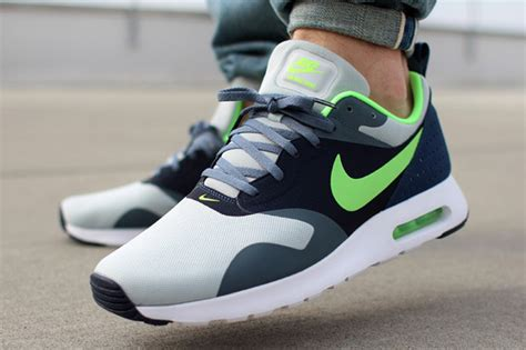 Sepatu Nike Airmax One Blue nike air max tavas quot seahawks quot sneakernews