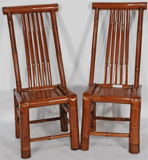 bamboo chairs asian furniture bamboo chair from china