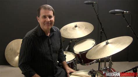 embellished jazz time modern drummer magazine jazz drummer s workshop unison exercises modern