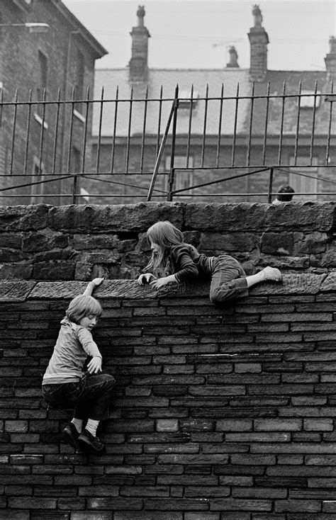 Photos Of Slum Life Bradford 1969-72 - Flashbak