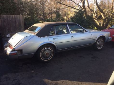 1980 Cadillac Seville For Sale by 1980 Cadillac Seville For Sale Cadillac Seville Roadster