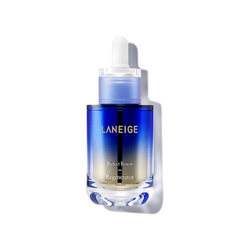 Harga Laneige Youth Collagen Drink skincare perfect renew renew regenerator