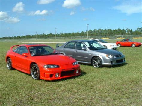 Mazdaspeed Protege 0 60 by 2003 Mazda Protege Mazdaspeed 1 4 Mile Trap Speeds 0 60