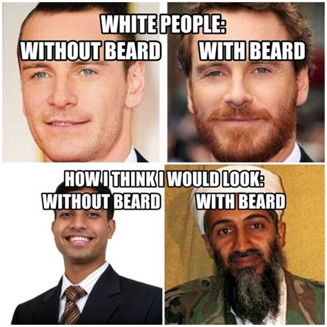 Indian Dad Meme - im indian and i really want a beard but afraid of this