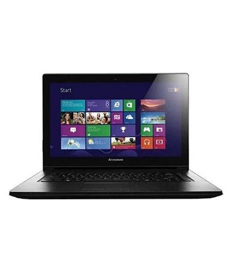 Laptop Lenovo I3 Ram 2gb lenovo g500s 59 383022 laptop 3rd intel i3 3110m 2gb ram 1tb hdd 39 62cm 15 6