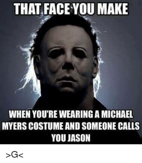 Michael Myers Memes - funny michael myers memes of 2017 on sizzle stalker meme