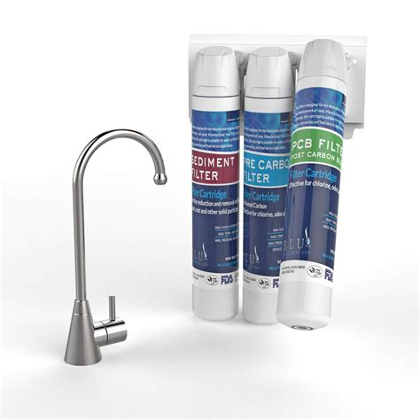 Apec Water Systems Reverse Osmosis Systems Under Sink Water Filtration System For Kitchen Sink