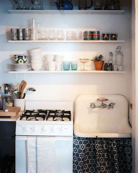 my dream home 10 open shelving ideas for the kitchen tiny houses small spaces mylittledreamhome sweet boho