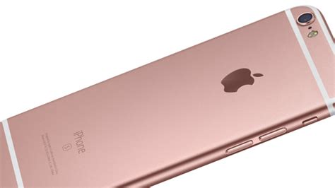 rose gold how rose gold became the new black for gadgets cnet