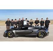 Venom GT The New Fastest Car In World Celebrity Net Worth