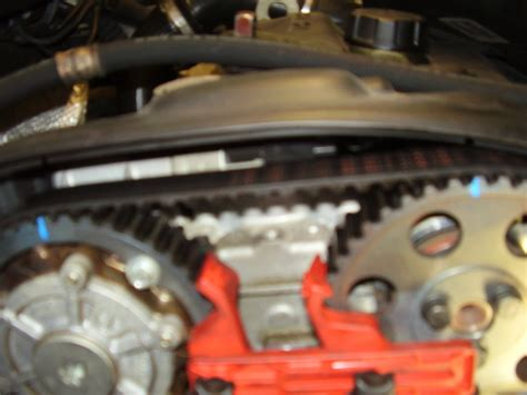 volvo performance repairs  modifications timing belt