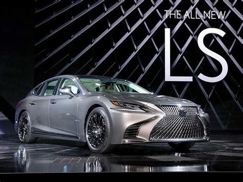 Lexus Ls 480 by 2018 Lexus Ls 500 Release Date Price Interior Redesign