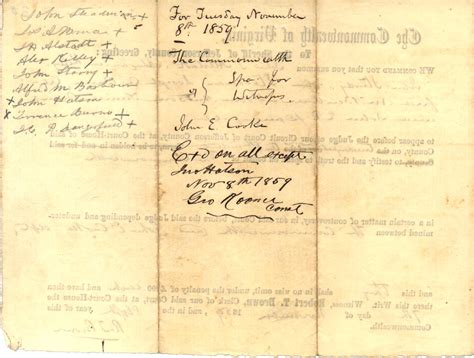 Jefferson County Clerk S Office by Brown Papers Held By Jefferson County Circuit Clerk S