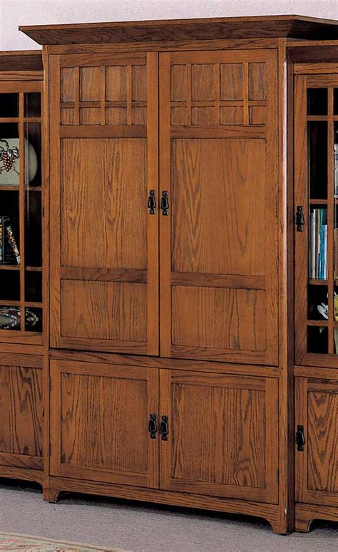tv armoire with pocket doors homelegance mission bay center tv armoire with pocket door