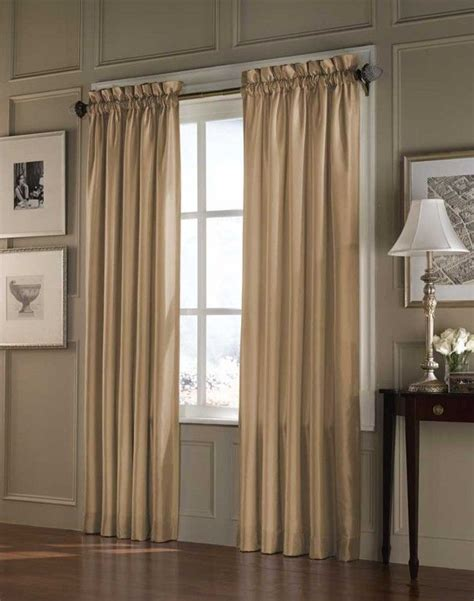 Curtains For Large Windows Inspiration 12 Best Images About Window Treatments On Window Treatments Front Windows And Large