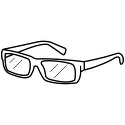 eye glass free coloring pages coloring pages