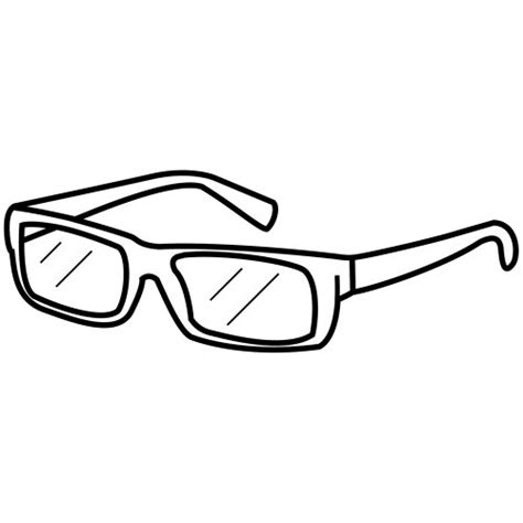 coloring page of eye glasses eye glass free coloring pages coloring pages