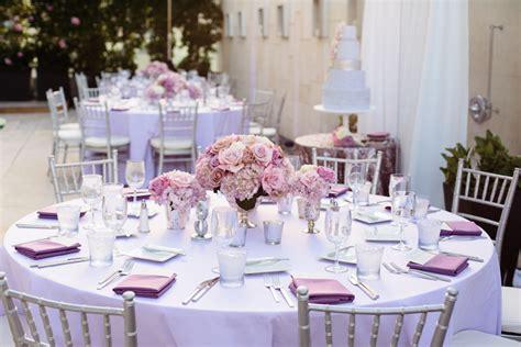 decorare tavolo decorazioni tavoli da matrimonio con le 20 idee