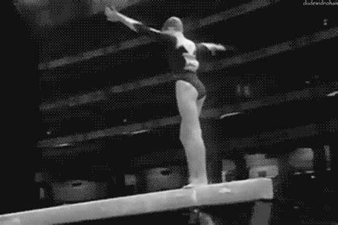 gymnastics layout gainer 25 gifs that prove women s gymnastics is the work of
