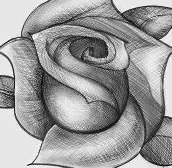 efectos para fotos dibujo a lapiz gratis c 243 mo dibujar una rosa paso a paso mimundomanual dibujo