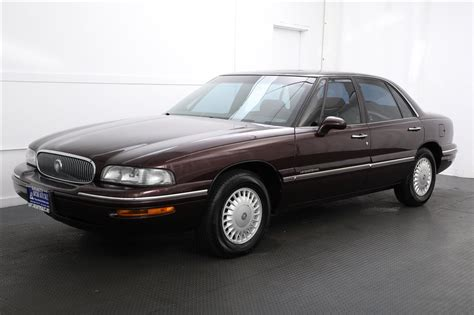 97 buick lesabre 1997 buick lesabre limited for sale 130 used cars from 1 000