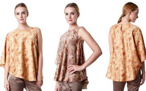 Kemeja Yrki Model Batik Modern Cake Ideas And Designs