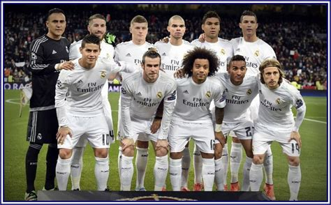 fotos real madrid equipo imagenes del equipo de futbol real madrid archivos