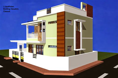 home design engineer in patna building valuation in india plan 3d elevation and