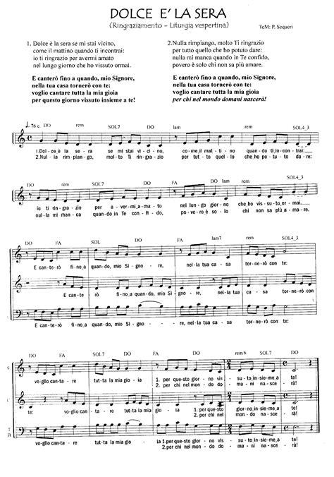 re di gloria testo spartiti dei canti parrocchia ss addolorata a