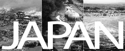 Mba Disaster Management by Disaster Management In Japan Fighting A Colossal Tragedy