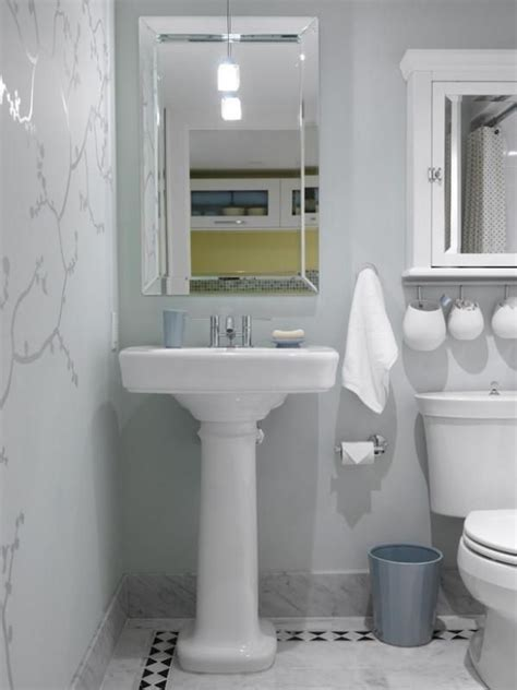 how to design a small bathroom 1000 ideas about small basement bathroom on pinterest